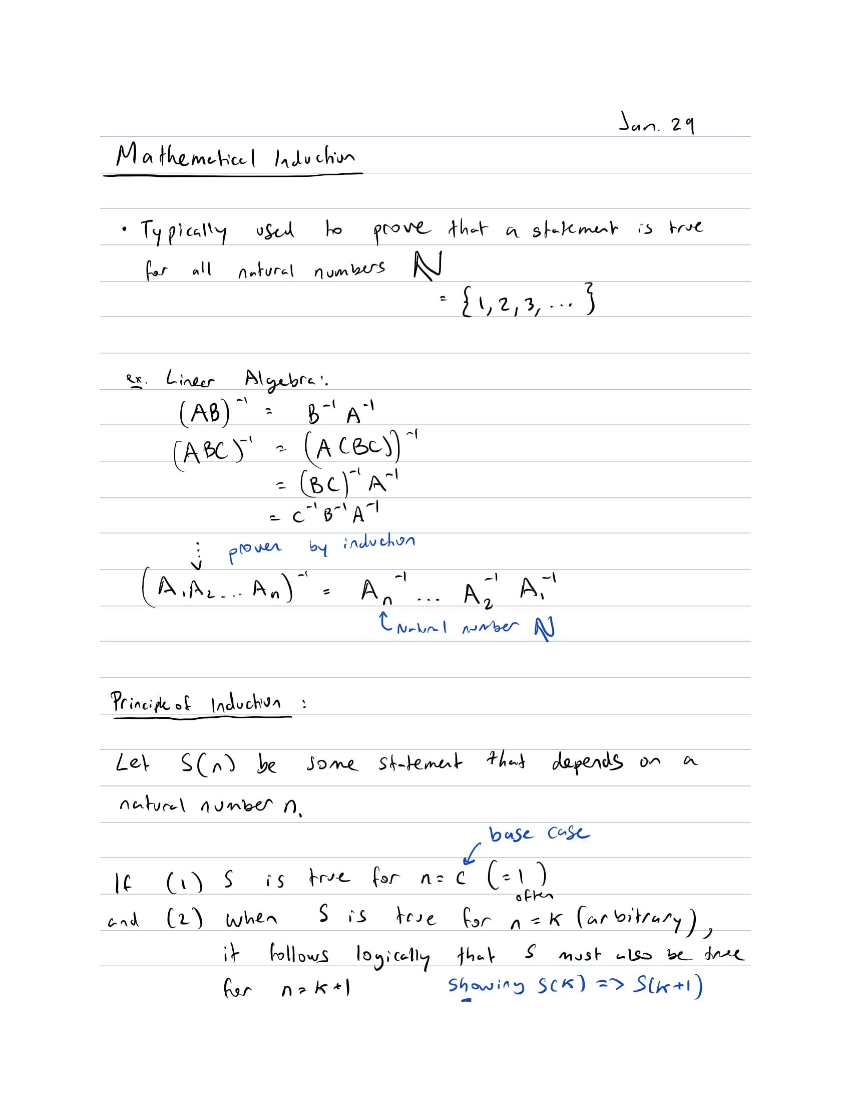 Marinotes   Calculus 3 (Science)